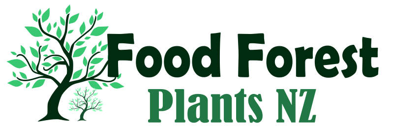 Food Forest Plants NZ